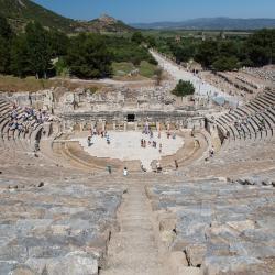 Teatro Grande di Efeso