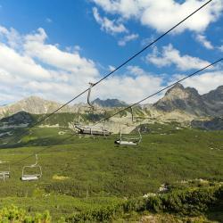 Kasprowy Wierch Ski Lift