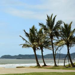 Navegantes Beach