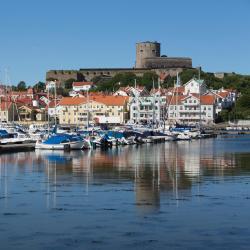 Carlstens festning, Marstrand