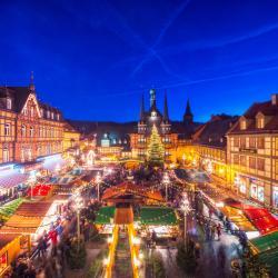 Wernigerode Christmas Market