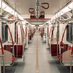 Wilson Subway Station