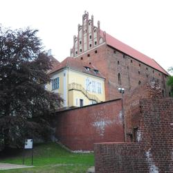 Museum of Warmia and Mazury, Olština