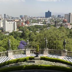 Chapultepec Forest