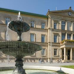 Universitatea Eberhard Karls Tuebingen