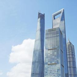IFC Shanghai International Financial Center
