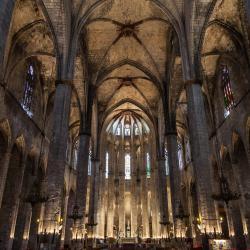 Nhà thờ Santa Maria del Mar