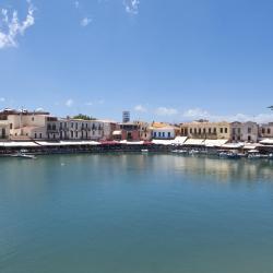 Венецианский порт