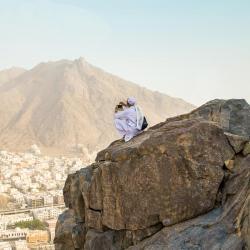 جبل النور, مكة المكرمة