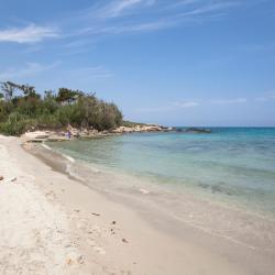 Castellana Beach