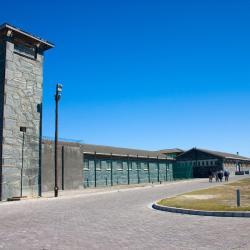 متحف جزيرة روبن, بلوبيرجستراند
