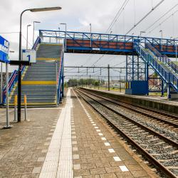 Delft stasjon