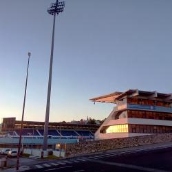 Restelo Football Stadium