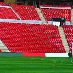 Estadio City Ground