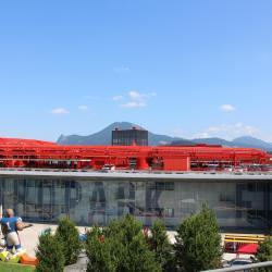 Shopping Center Europark