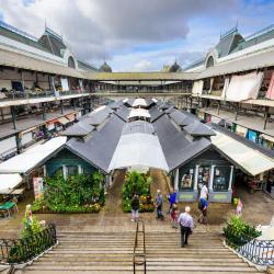 Городской рынок Больян