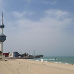Torres Kuwait, Kuwait
