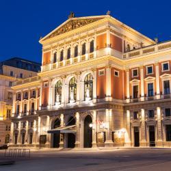 Дом Венского музыкального общества