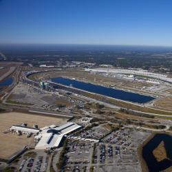 Daytona 500 Experience