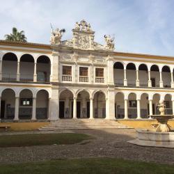 Evora University