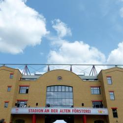 Alte Foersterei Stadium
