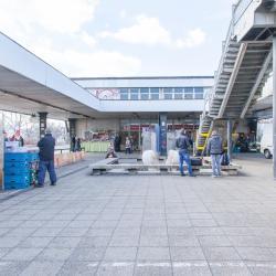 Estação de metrô Kačerov