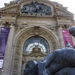 Chilean National Museum of fine Arts, Santiago