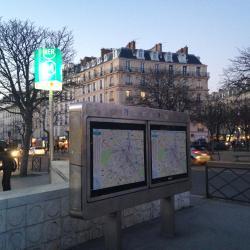 Stazione Metro Nation