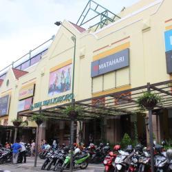 nakupovalno središče Malioboro Mall