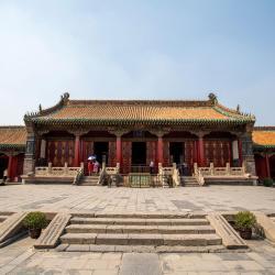 Pałac Mukden, Shenyang