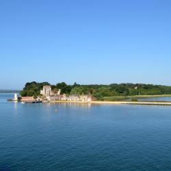 Reserva Natural de la Isla de Brownsea