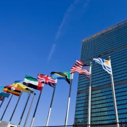 Seu de les Nacions Unides
