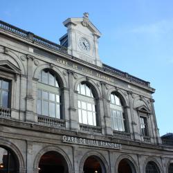 station Lille Flandres