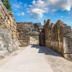 Αρχαιολογικός Χώρος Μυκηνών