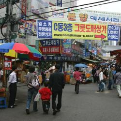 Пазар Намдаемун