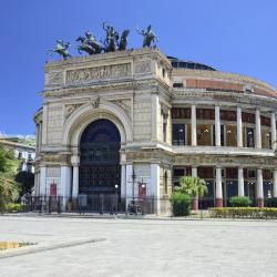 Teatro Politeama Palermo