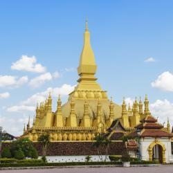 Thatluang Stupa