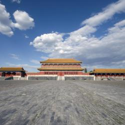 Den Forbudte By, Beijing