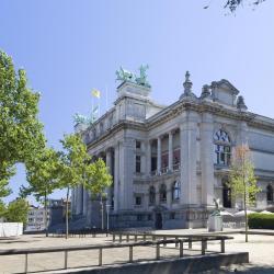 Royal Museum of Fine Arts Antwerp, Antwerp