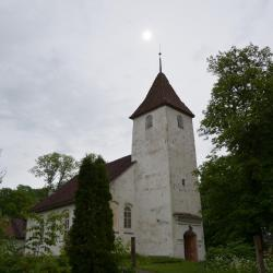 Sabile Evangelical Lutheran Church