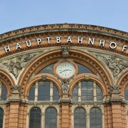 Hauptbahnhof Bremen