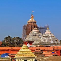 Храм Джаганнатхи, Пури