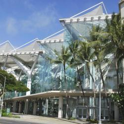 Havaju salu sanāksmju centrs