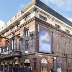 Teatro Prince Edward