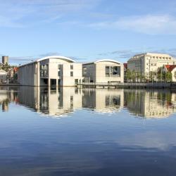Rathaus Reykjavík