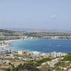 Ghadira Bay, Mellieħa