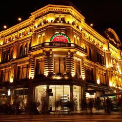 Centrum handlowe Galerias Pacifico, Buenos Aires