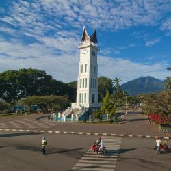 Gadang Clock Tower, Bukittinggi