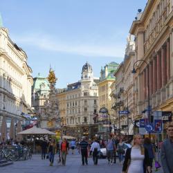 Graben, Vienna