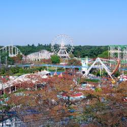 Yagiyama Beny Land